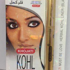 Crayon noir Kohl