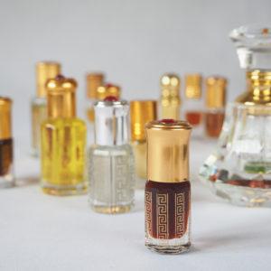 Essence de parfum