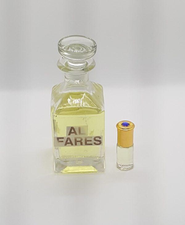 Fares essence de parfum