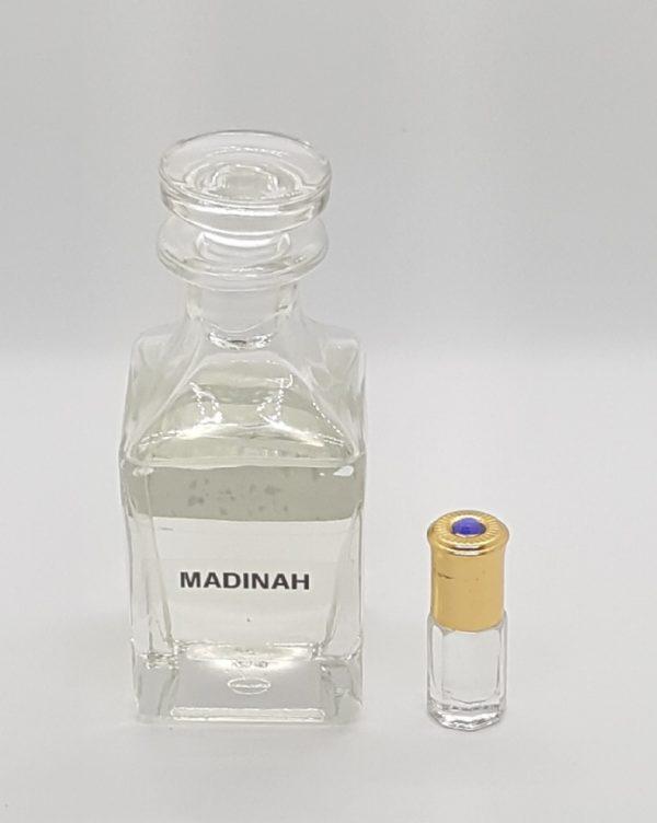 Madinah parfum pure