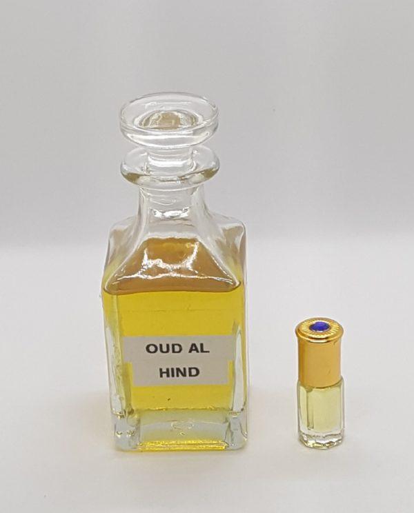 oud al hind essence de parfum