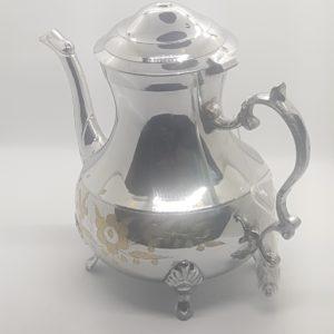 Théière service thé