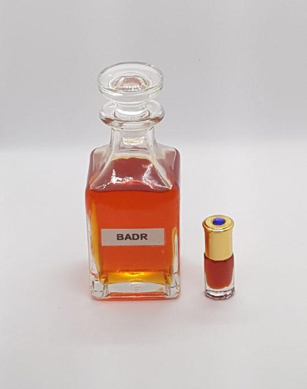 essence parfum sans alcool
