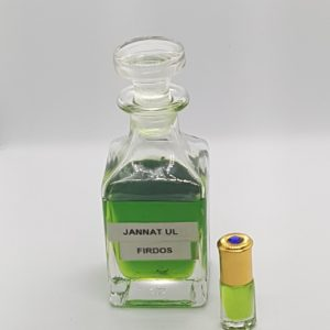firdaws essence de parfum