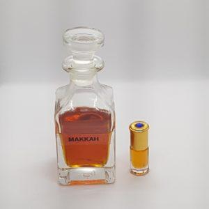 makkah essence de parfum pure
