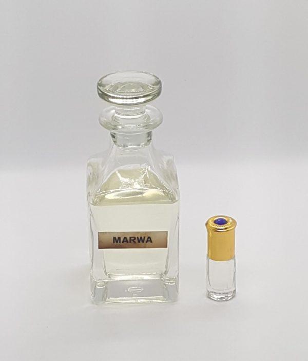 marwa parfum pure