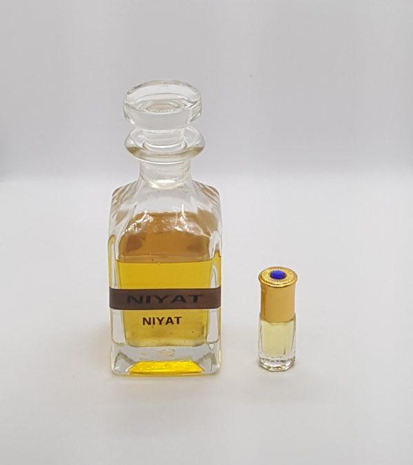 niyat essence de parfum
