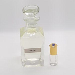 safa essence de parfum