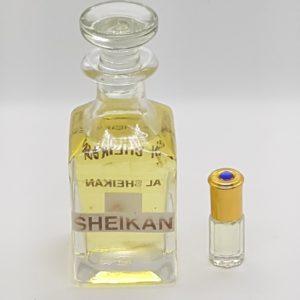 sheikhan essence de parfum