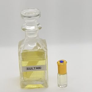 sultan essence de parfum