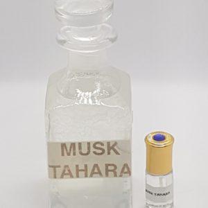 Essence parfum Musc Tahara