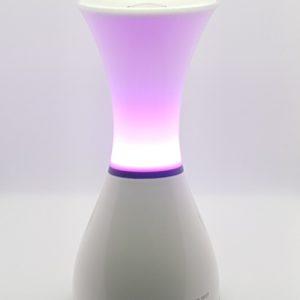 Veilleuse Coranique violet